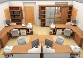 Заказать корпусную мебель в Осинниках