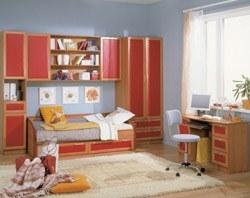 мебель для детской в Осинниках